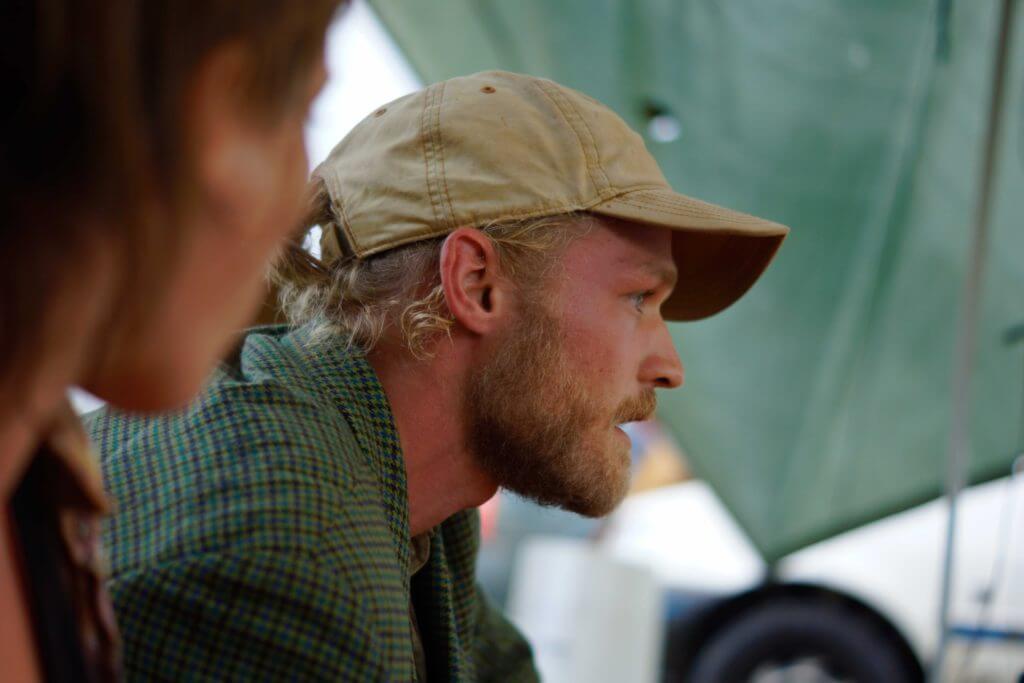 Humus Festival Organisator