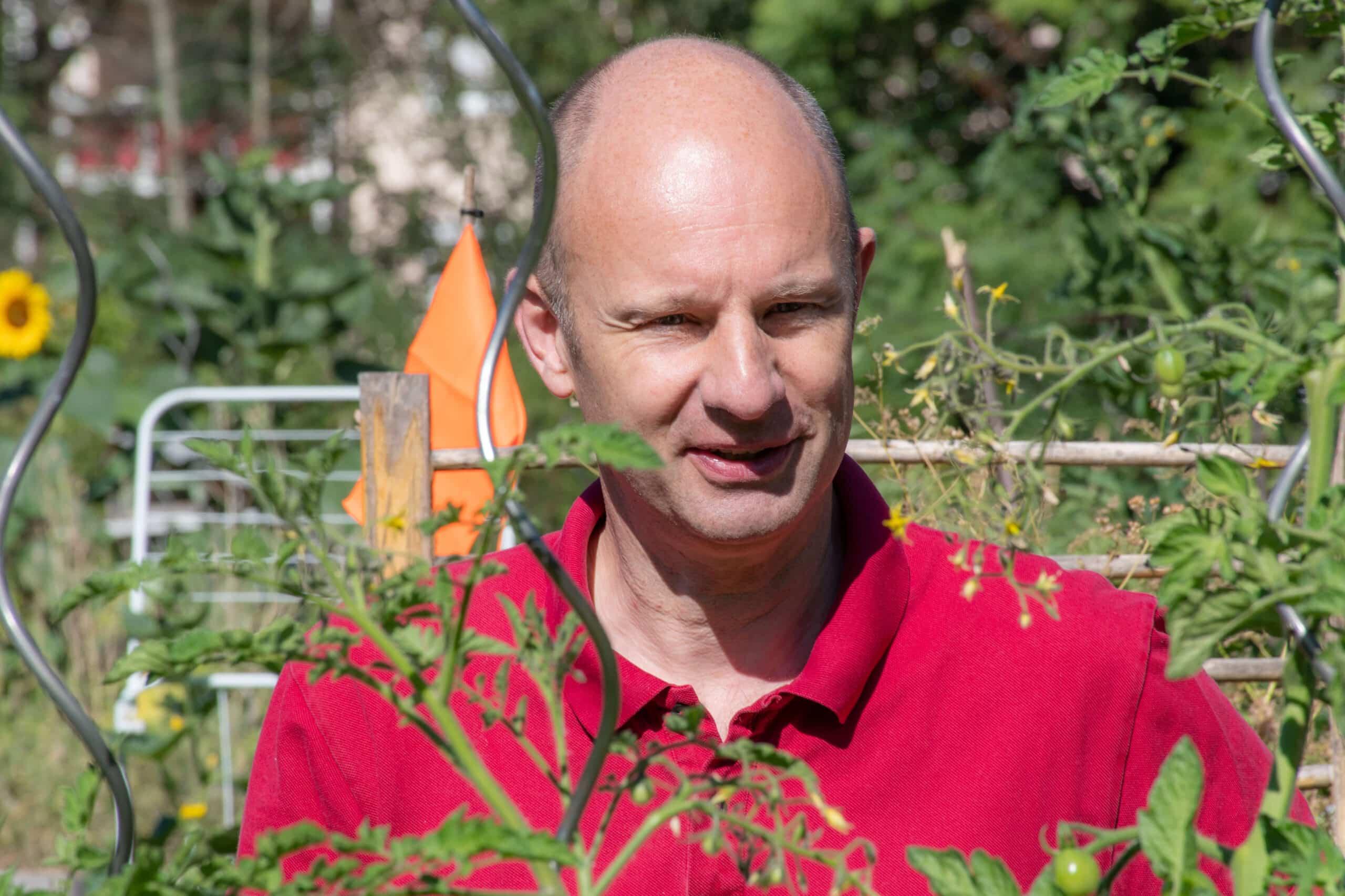 PermaÖkonomie Jens Flammann